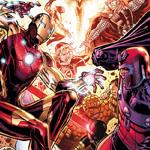 """REVIEW: """"AVENGERS VS X-MEN #2″"""
