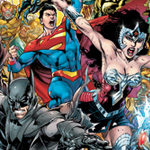 """REVIEW """"EARTH TWO #1″"""