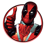 THE COMIC ASYLUM #001 – WHY TURNING DEADPOOL SERIOUS MAKES SENSE.