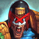 JUDGE DREDD! (WHERE IT ALL STARTED FOR ME!)