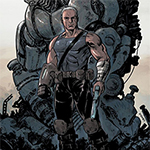 """REVIEW """"PLANETOID #1″"""