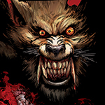 """50 SHADES OF BLOOD AND VISCERA #005 – REVIEW """"FERALS #1 – #6″"""