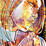 "THE BURRITO BANDITO #004 – REVIEW ""AVENGERS VS X-MEN #7″"