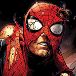"THE BURRITO BANDITO #014 – REVIEW ""AVENGERS VS X-MEN #9″"