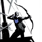 "WEBB OF SHADOWS #004 – REVIEW ""HAWKEYE VOL. 4 #1″"
