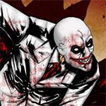 """JIM SABO'S COMIC BOOK REVIEWS #001 – """"RED 10 #1″"""