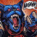 FLODO'S TALE #004 – ANGER RISING: RED LANTERNS #12