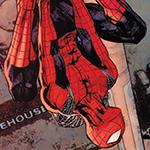 "THE BURRITO BANDITO #017 – REVIEW ""PETER PARKER: SPIDER-MAN #156.1″"
