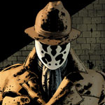 50 SHADES OF BLOOD AND VISCERA #007 – BEFORE WATCHMEN: THUS FAR (JULY 2012)