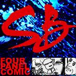 SKETCH BATTLE 9 – 'FOUR PANEL COMIC'