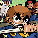 "ONI PRESS WEEK – ""SCOTT PILGRIM AND THE ONI DIFFERENCE"""