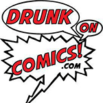 "WEBB OF SHADOWS #006 – ""ARE YOU…DRUNK ON COMICS?"""