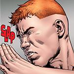 FLODO'S TALE #007 – HEROES & FRIENDS – GREEN LANTERN #16 & GREEN LANTERN CORPS #16