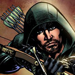 "POWER PANELS #003 – ""ARROW #1″"
