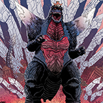 TRADING UP #001 – GODZILLA: THE HALF-CENTURY WAR