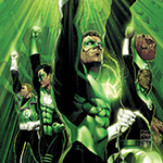 THE ONLY WAY IS GEEK #009 – THE DECLINE OF GREEN LANTERN