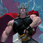 TRADING UP #005 – THOR GOD OF THUNDER VOL. 1: THE GOD BUTCHER