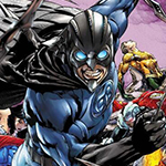 PANELS OF INTEREST #004 – FOREVER EVIL #1 REVIEW