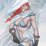 PANELS OF INTEREST #006 – RED SONJA #3 REVIEW