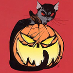 PAPERCUTS AND INKSTAINS #019 – HALLOWEEN SPECIAL 2013