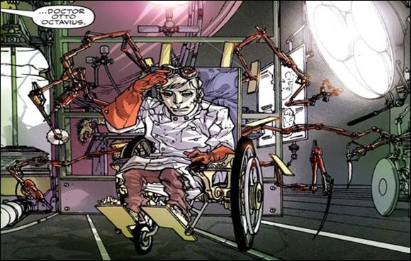 Spider-Man Noir image 2