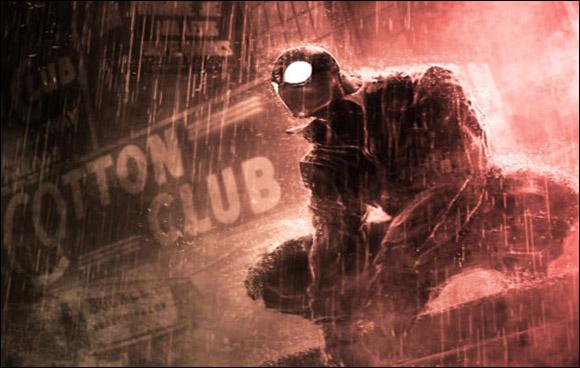 Spider-Man Noir image 4
