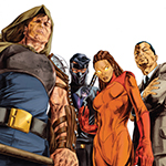 THE LAST PANEL #001 – UNITY #1: THE GATEWAY TO THE VALIANT UNIVERSE