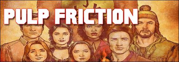 Pulp Friction #007 Header