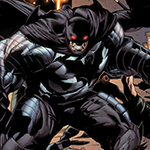 OUT OF THE LONG BOX #010 – FOREVER EVIL: ARKHAM WAR #5