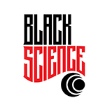 PULP FRICTION #009 – BLACK SCIENCE #3