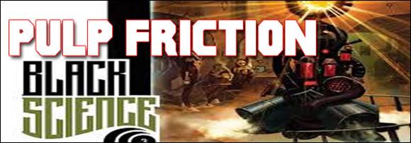 Pulp Friction #009 Header
