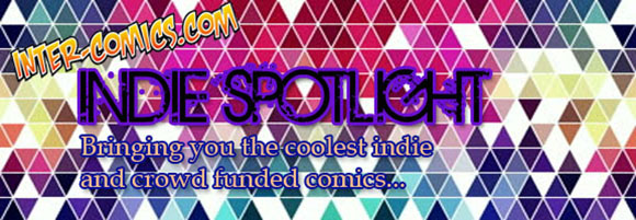 Indie Spotlight Header