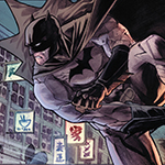 OUT OF THE LONG BOX #018 – DETECTIVE COMICS #30