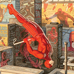 OUT OF THE LONG BOX #019 – DAREDEVIL VOL. 4 #1.5