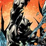 ORACLE OF COMICS #008 – BATMAN ETERNAL #5 DISINFECT!