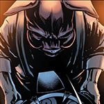 ORACLE OF COMICS #010 – BATMAN ETERNAL #7