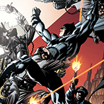 ORACLE OF COMICS #012 – BATMAN ETERNAL #8 – GUIDED BY DARKNESS!