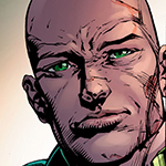 OUT OF THE LONG BOX #021 – FOREVER EVIL #7