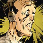 ORACLE OF COMICS #013 – BATMAN ETERNAL #9 – THE UNBURIED PAST