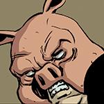 ORACLE OF COMICS #015 – BATMAN ETERNAL #10 – WHEN ANIMALS ATTACK