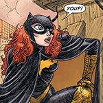 ORACLE OF COMICS #016 – BATMAN ETERNAL #11 – DAY OF THE DADS